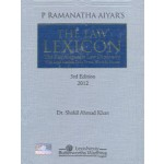 THE LAW LEXICON