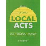 GUJARAT LOCAL ACTS