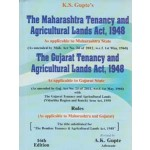 THE MAHARASHTRA & GUJARAT TENANCY AND AGRICULTURAL LANDS ACT, 1948 WITH RULES