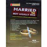 MARRIED BUT NOT LEGALLY WED