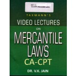 VIDEO LECTURES ON MERCANTILE LAWS CA-CPT