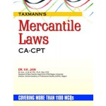 MERCANTILE LAWS CA-CPT