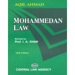 MOHAMMEDAN LAW
