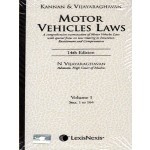 MOTOR VEHICLES LAWS