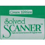 SOLVED SCANNER ADVANCE AUDITING & PROFESSIONAL ETHICS Paper-3 (CA-FINAL)