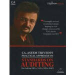 THIS VOLUME COVERS  STANDARDS ON AUDITING