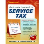 SYSTEMATIC APPROACH TO SERVICE TAX