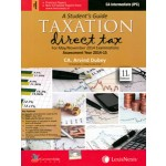 A STUDENT'S GUIDE TAXATION DIRECT TAX