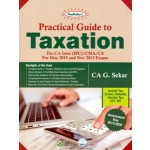 PRACTICAL GUIDE TO TAXATION