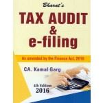 TAX AUDIT & E-FILLING