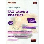 CONCISE CONCEPTS ON TAX LAWS & PRACTICE (EP-4)