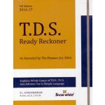 TDS READY RECKONER