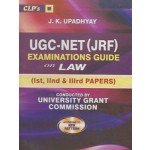 UGC-NET (JRF) EXAMINATIONS GUIDE ON LAW