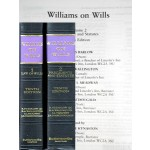WILLIAMS ON WILLS
