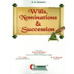 WILLS, NOMINATIONS & SUCCESSION