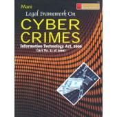 LEGAL FRAMEWORK ON CYBER CRIMES