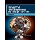 PRACTICAL HANDBOOK ON TAX ISSUES IN FOREIGN REMITTANCE AND FOREIGN TAX CREDIT