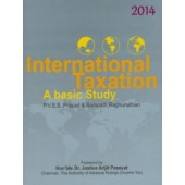 INTERNATIONAL TAXATION ABASIC STUDY