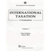 INTERNATIONAL TAXATION A COMPENDIUM