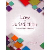 LAW OF JURISDICTION (CIVIL AND CRIMINAL)