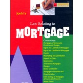 LAW RELATING TO MORTGAGE