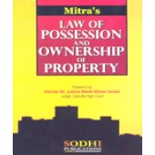 LAW OF POSSESSION AND OWNERSHIP OF PROPERTY