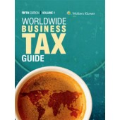 WORLDWIDE BUSINESS TAX GUIDE